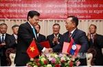 Việt-Lào hợp tác tìm kiếm hài cốt liệt sĩ hy sinh tại Lào