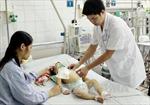 Đà Nẵng: Trẻ nhập viện tăng cao do thời tiết nắng nóng