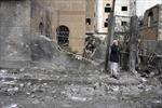 Yemen: Liên quân không kích Aden