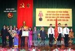 Kho bạc Nhà nước đón nhận Huân chương Độc lập hạng Nhì
