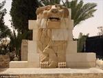 IS phá hủy nhiều di sản nổi tiếng ở Palmyra