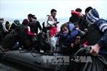 Cứu hơn 3.000 người di cư trên Địa Trung Hải