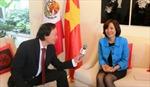 Việt Nam-Mexico lạc quan triển vọng hợp tác song phương