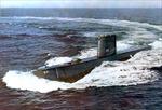 Trung Quốc: Hải quân Mỹ bố trí tàu ngầm hạt nhân ở Guam