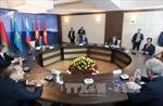 Thủ tướng gặp lãnh đạo các nước thành viên Liên minh Kinh tế Á–Âu
