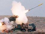 Tên lửa Ấn Độ tự chế bắn trúng mục tiêu
