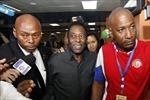 Vua bóng đá Pele đến Cuba dự khán trận đấu lịch sử