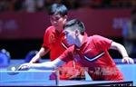 Bóng bàn SEA Games 2015: Nỗi lo cho các tay vợt Việt Nam