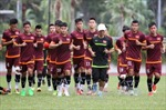 'U23 Malaysia là đối thủ đáng gờm'