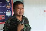 Thái Lan bắt tướng quân đội liên quan đường dây buôn người