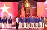 Đoàn thể thao Việt Nam lên đường dự SEA Games 28