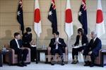 Nhật Bản, Australia tăng cường hợp tác quốc phòng