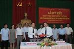 Thông tấn xã Việt Nam và Phú Thọ hợp tác truyền thông