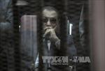 Ai Cập hủy phán quyết xóa tội giết người của ông Mubarak