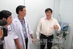 Mở rộng mức độ sàng lọc phòng chống dịch bệnh MERS