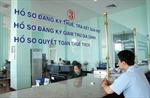 Doanh nghiệp bớt khó khi nộp thuế điện tử