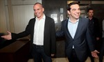 IMF chấp thuận giãn nợ cho Hy Lạp