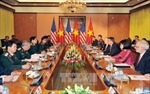 Hợp tác quốc phòng Việt - Mỹ minh bạch, vì lợi ích chung