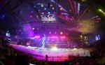 Khai mạc SEA Games 28: Đại tiệc âm thanh, ánh sáng tôn vinh sự phi thường