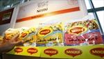 Nepal, Singapore cấm mì ăn liền Maggi - Nestlé