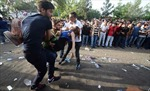 Nổ bom đẫm máu trước thềm tổng tuyển cử Thổ Nhĩ Kỳ