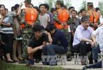 Trung Quốc ngừng tìm kiếm nạn nhân tàu chìm