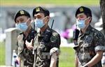 Số ca nhiễm MERS ở Hàn Quốc tiếp tục tăng