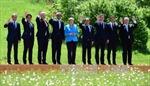 Khai mạc Hội nghị thượng đỉnh G-7