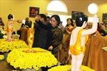 Lễ Phật Đản ở Praha - nguyện cầu hòa bình cho Việt Nam