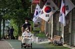 Lại một ca tử vong vì MERS tại Hàn Quốc