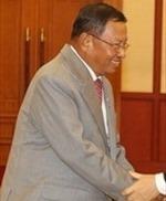 Ông Sai Chhum được bầu làm Chủ tịch Thượng viện Campuchia