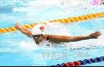 Kình ngư Ánh Viên: 'Ngày mai, em vẫn tiếp tục bơi...'