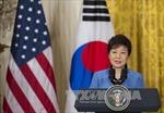 Tổng thống Hàn Quốc bất ngờ hoãn thăm Mỹ