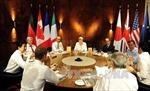 G7 hướng tới mục tiêu từ bỏ năng lượng hóa thạch