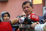 Thổ Nhĩ Kỳ: AKP tìm kiếm giải pháp thành lập chính phủ liên minh