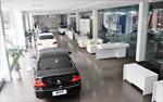 Gần 18.000 xe ô tô được tiêu thụ trong tháng 5/2015