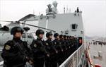 Trung Quốc bắt 9 đối tượng phát tán tin đồn về quân đội
