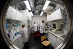 Nga tố Mỹ triển khai phòng thí nghiệm sinh học