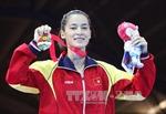 Boxing Việt Nam thắng lớn, thưởng nóng 500 USD/HCV