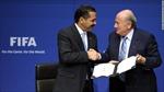 Interpol ngưng hợp tác với FIFA