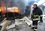 Hơn 60% người Ukraine sẵn sàng từ bỏ miền Đông