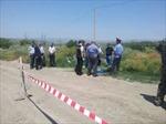 Quân nhân Nga bị đâm chết tại Armenia