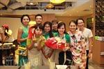 Khám phá ẩm thực ba miền Việt Nam tại Singapore