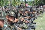 Philippines: Phiến quân MILF bắt đầu giải giáp