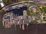 Mỹ sơ tán khẩn cấp căn cứ hải quân ở Philadelphia