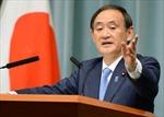 Nhật Bản chỉ trích Trung Quốc xây đảo nhân tạo ở Biển Đông
