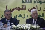 Chính phủ đoàn kết Palestine từ chức
