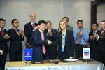 Petrovietnam mua toàn bộ tài sản của Chevron tại Việt Nam
