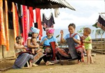 Bảo tồn, phát huy  nghề truyền thống ở Tây Bắc