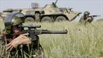 Nga lập 10 tiểu đoàn phản ứng nhanh tác chiến ở nước ngoài
